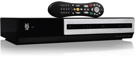 Blue Mountains TV Antennas Phone 0422 869 464 » Tivo Rebooting